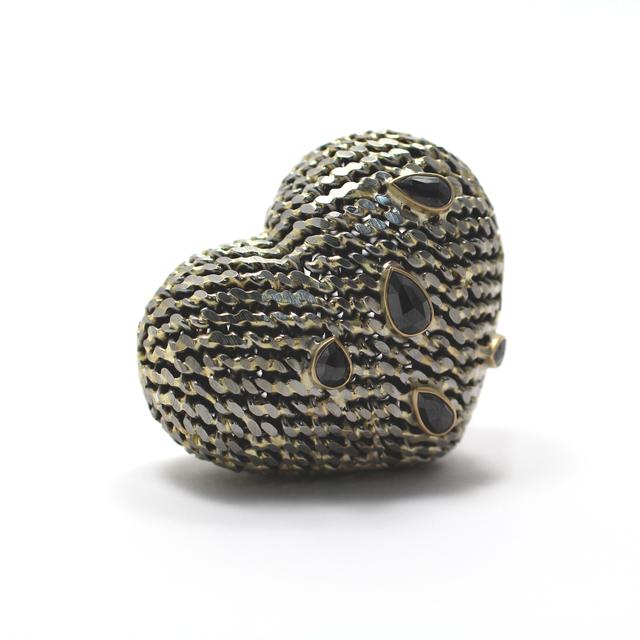 , 'Ring,' 2015, Sienna Patti Contemporary