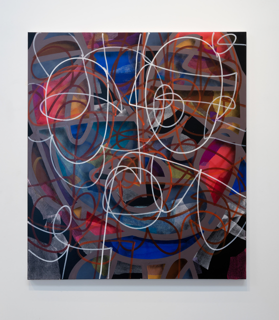 , 'The puzzle of living and doing,' 2016, Erin Cluley Gallery