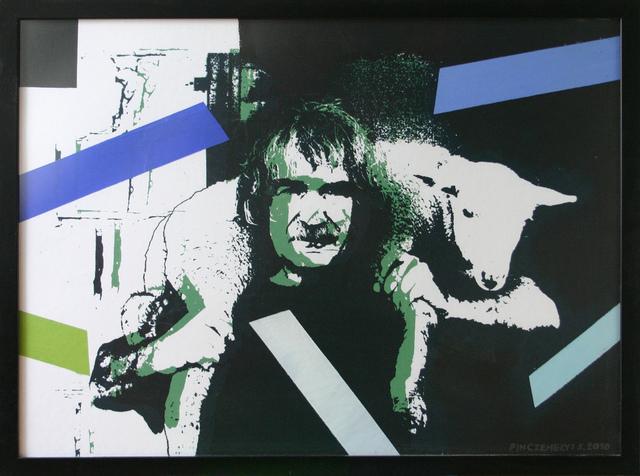 , 'MEMORY OF TAR III.,' 2010, VILTIN Gallery