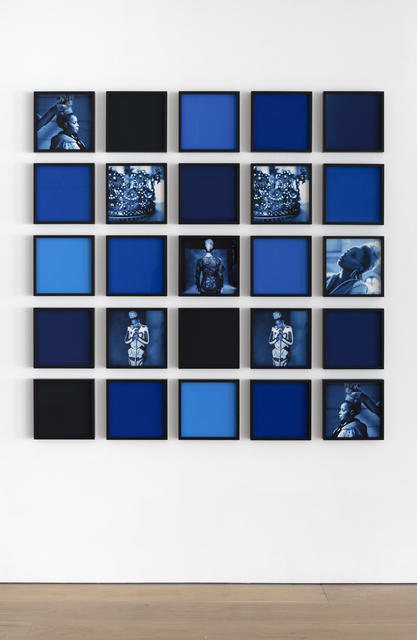 Carrie Mae Weems, 'The Blues', 2017, Jack Shainman Gallery