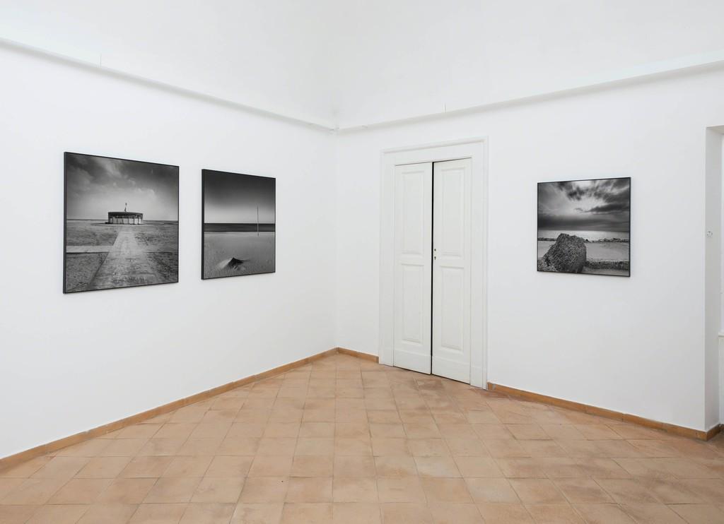 Mimmo Jodice - installation view