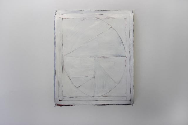 , 'Triple Gnomons Duel,' 2016, Josée Bienvenu