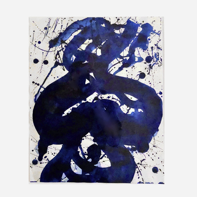 Sam Francis, 'Untitled (SF82-741)', 1982-83, Artsy x Wright
