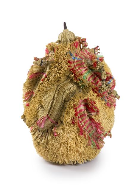 , 'The Intermediate – Running Firecracker,' 2016, Barbara Wien