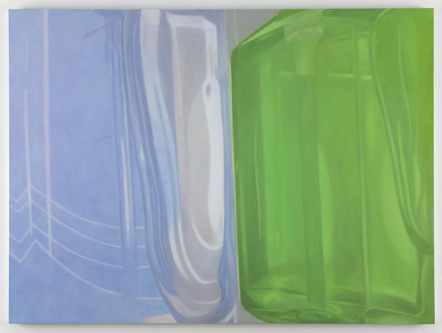 , 'Untitled (Purell),' 2013, Casey Kaplan