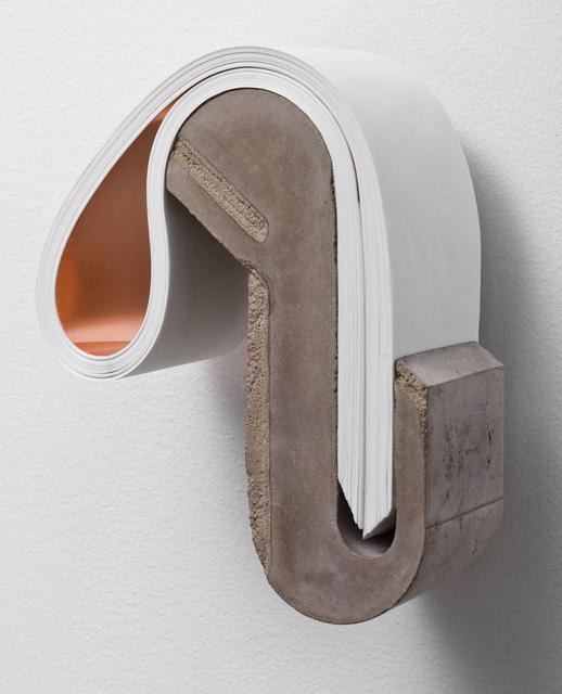 , 'Abismo 63,' 2017, Lora Reynolds Gallery