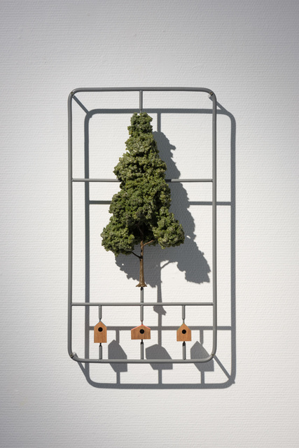 , 'Tree-Kit,' 2016, Art Front Gallery