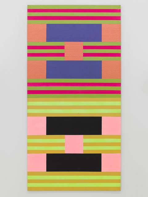 , '15 (d) 1,' 2015, Fisher Parrish Gallery