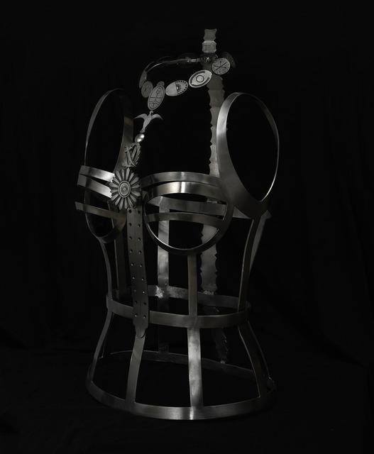 , 'Eva. La fuerza,' 2013, Barro Arte Contemporáneo