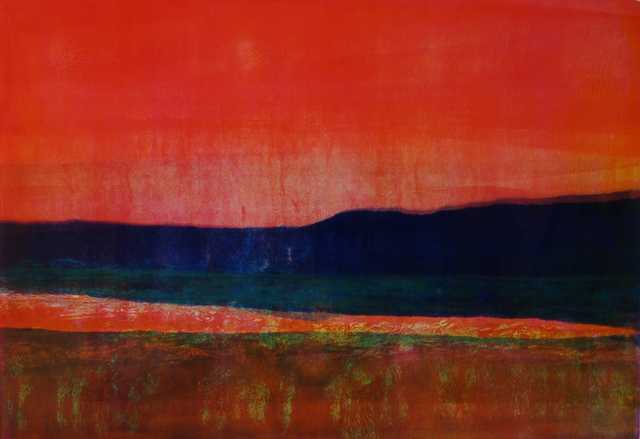 , 'Low Country IV,' 2006, Atrium Gallery