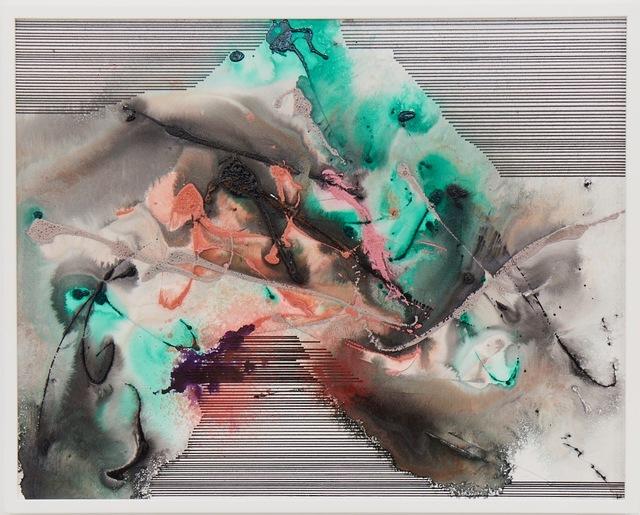 , 'Untitled II,' , Simard Bilodeau Contemporary