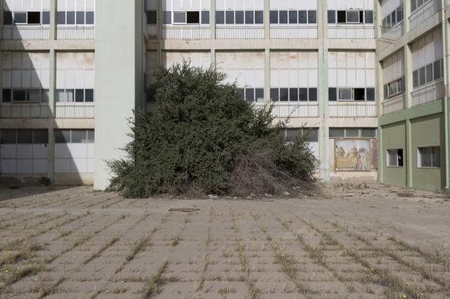 , 'K Files 403,' 2013, Contemporary Art Platform Kuwait