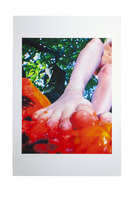 Pipilotti Rist, Small Homo Toes the Line