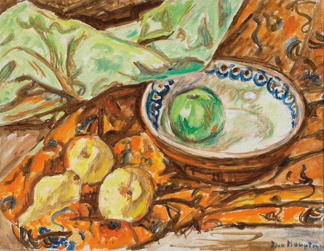 , 'Still-Leben (Still-life),' 1953, Galerie Herold