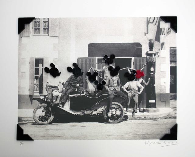 , 'Cada cosa en su sitio 3,' 2013, Polígrafa Obra Gráfica