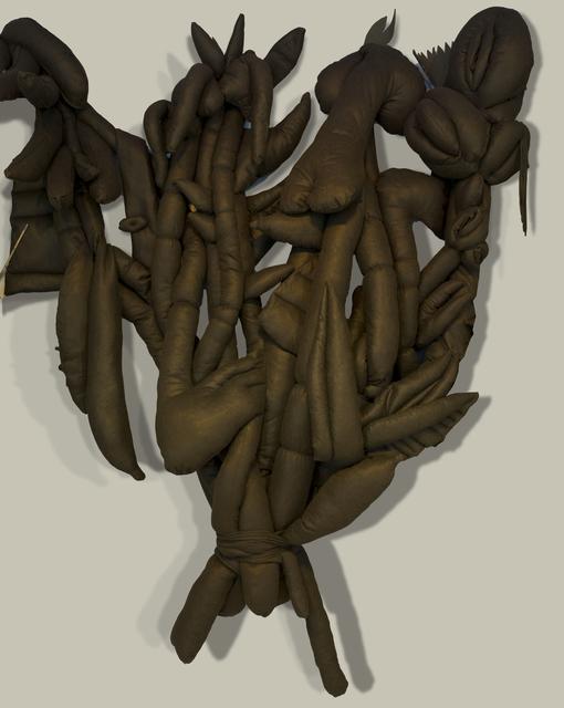 , 'Ceiba Negra II,' 2009, 532 Gallery Thomas Jaeckel