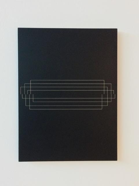 , '195,' 2017, Galerie Floss & Schultz