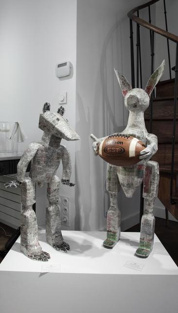 , 'Mouse,' , Galerie Dumonteil