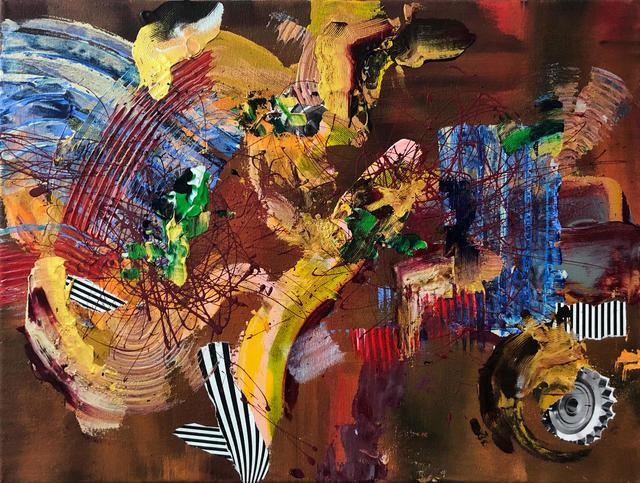 Yuni Lee, 'Untitled 2', 2017, Ro2 Art