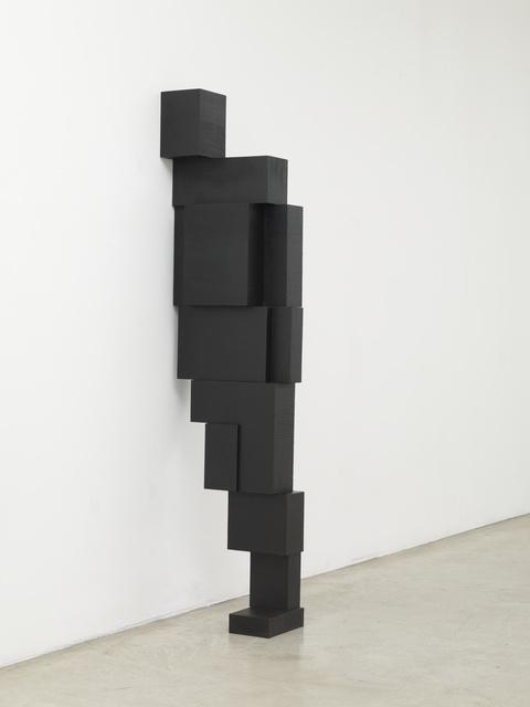 , 'Border V,' 2012, White Cube