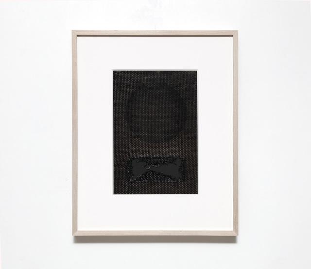 , 'B-76,' 2015, Jonathan Ferrara Gallery