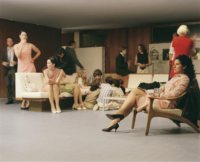 Eve Sussman, 'The Living Room', 2006, Galeria Senda