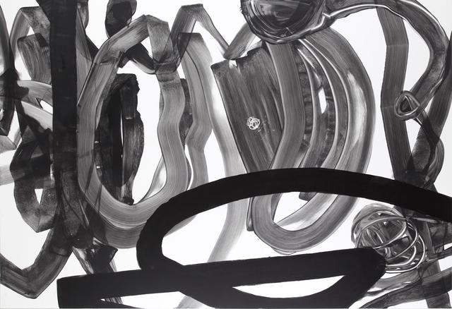 , 'sin título,' 2013, Galería Heinrich Ehrhardt