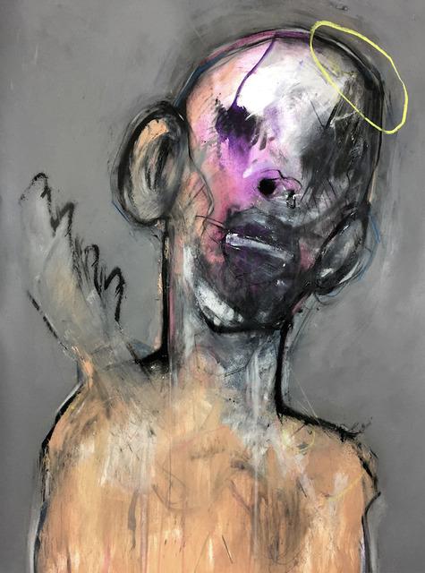 , 'Fallen ,' 2017, Artist's Proof