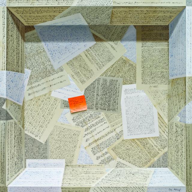 , 'La nota discordante / The Discordant Note,' 2016, ArteMorfosis - Galería de Arte Cubano