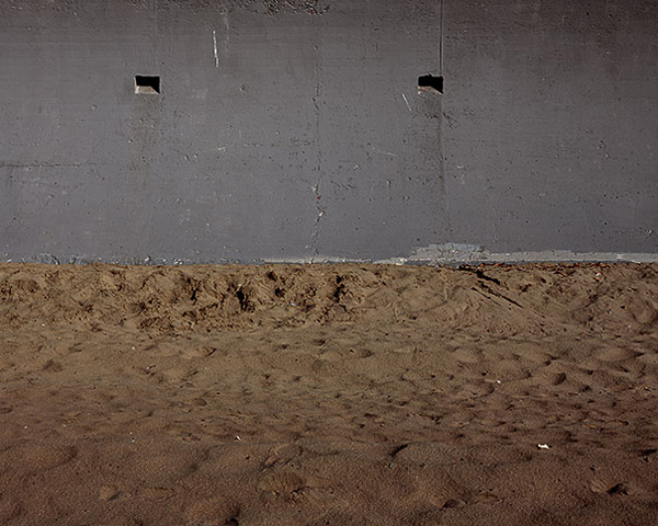 Sparky Campanella, 'Great Highway ', Weston Gallery