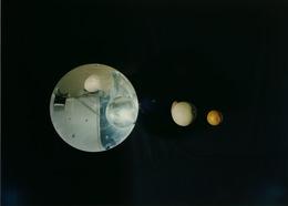 , 'Planetary system,' , Sies + Höke