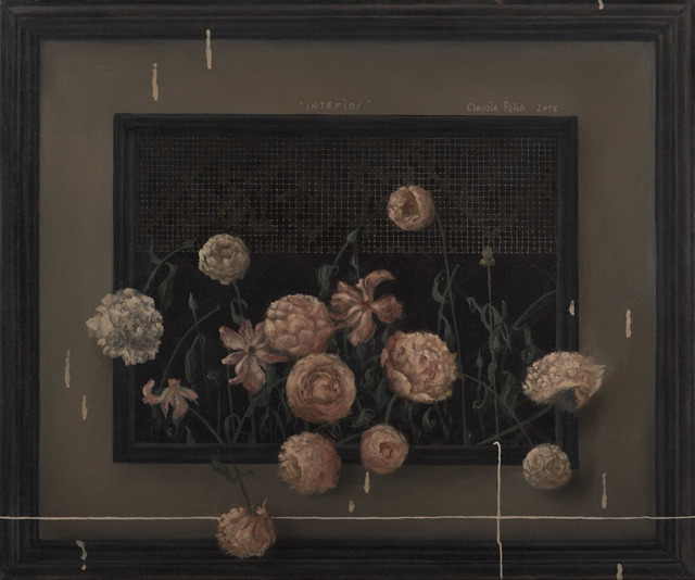 , 'INTERIOR II,' 2015, Isabel Croxatto Galería