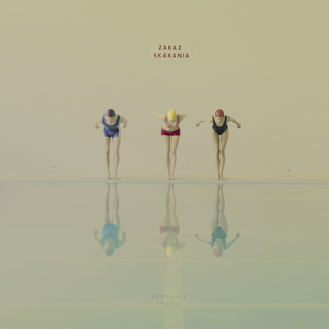 , 'Jump,' 2014, Momentum Fine Art
