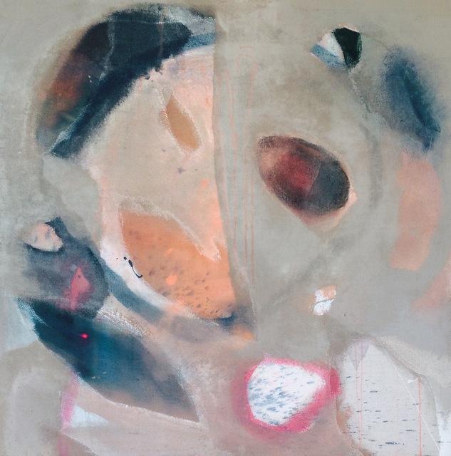 , 'Internal Jigsaw,' 2016, Joshua Tree Art Gallery