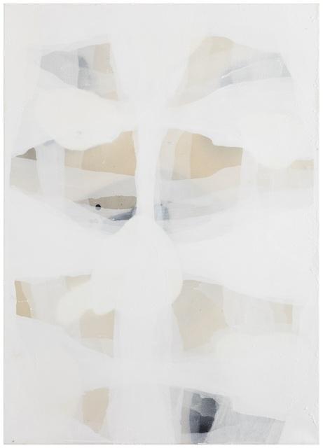 Ian McKeever, 'Day Painting 1', 2012-2013, Heather Gaudio Fine Art