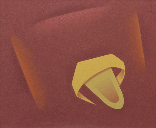 , 'Oil No. 4,' 1953, Addison Rowe Gallery