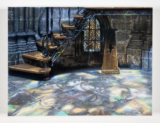 Don Eddy, 'WDAS II', 2018, Nancy Hoffman Gallery