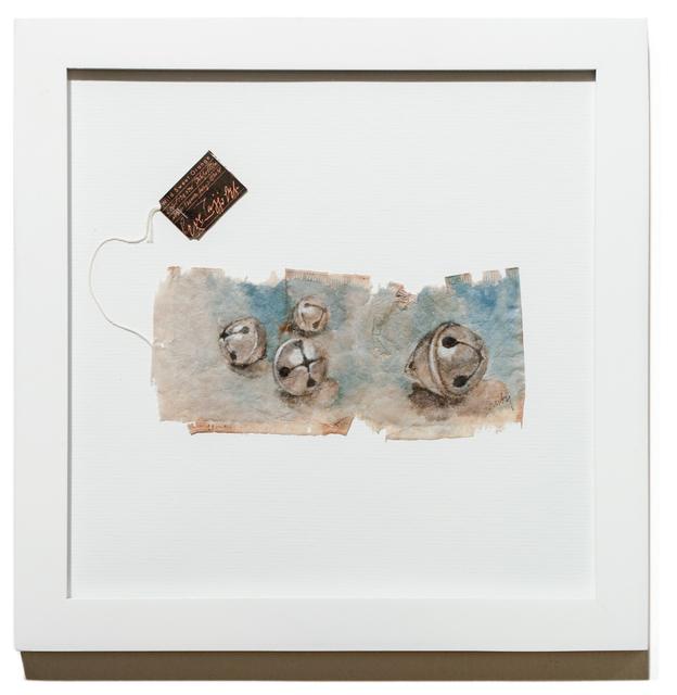 , 'Sleigh Bells,' 2017, Paradigm Gallery + Studio