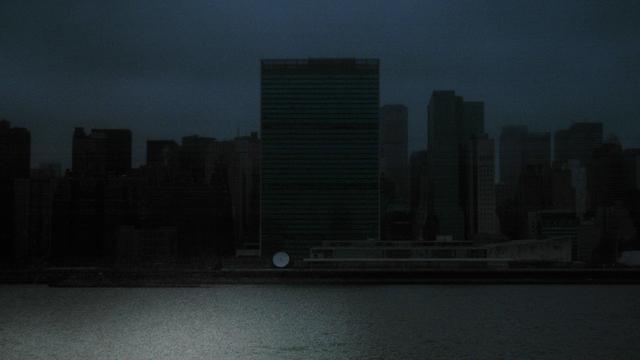 , 'UN 2010,' 2010, Guggenheim Museum