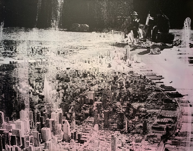 , 'Hooverville,' 2012, ACA Galleries