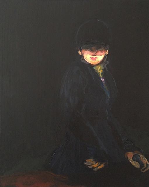 , 'Untitled (Woman),' 2015, Sears-Peyton Gallery