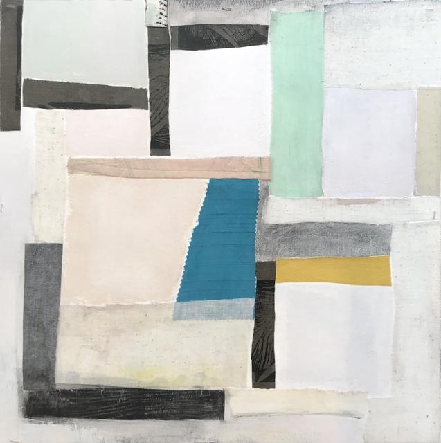 , 'Echo,' 2018, Olson Larsen Gallery