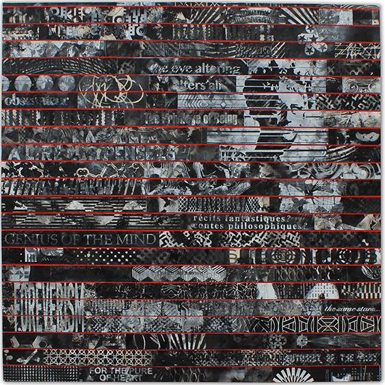James Verbicky, 'BHAVANGA 9', 2019, Samuel Owen Gallery
