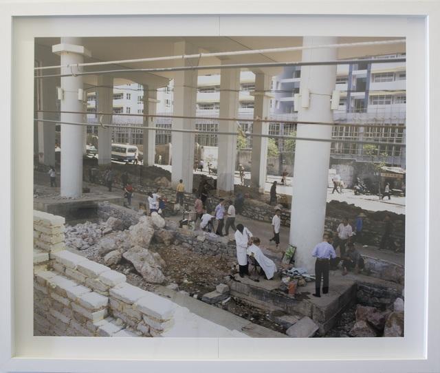 Lard Buurman, 'Huaxi Lu, Guiyang. China', Museum of African Design (MOAD)