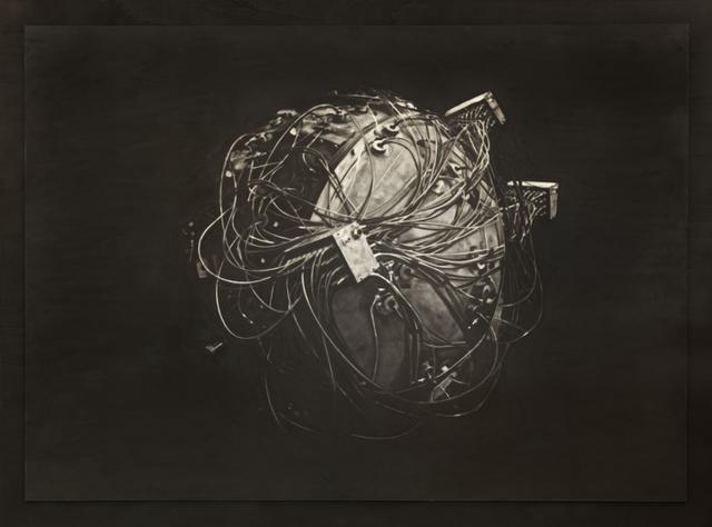 , 'GADGET,' 2016, Galerie Elisabeth & Klaus Thoman