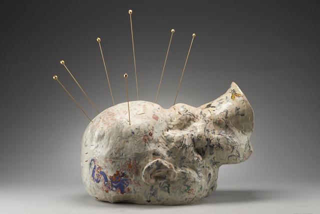 , 'Melting Landscape,' 2009-2013, Catharine Clark Gallery