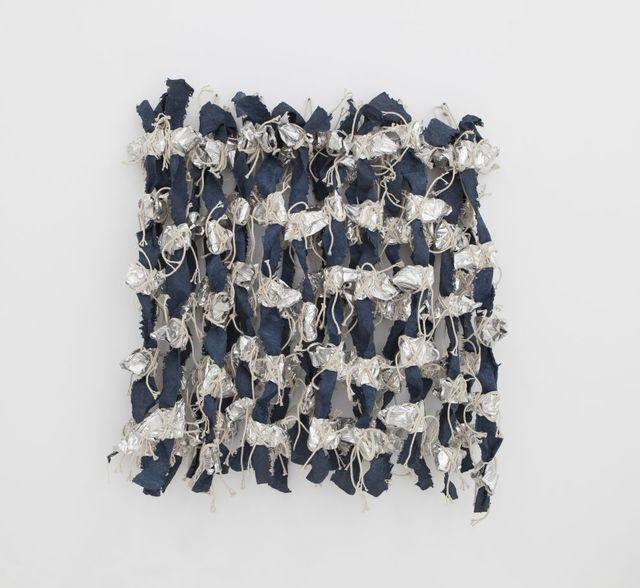 , 'Rug No. 8,' 2015, Gallery Isabelle van den Eynde
