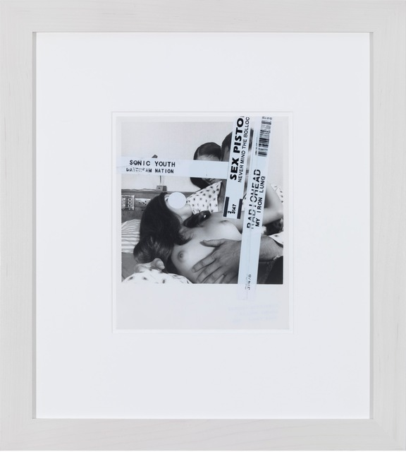 , 'Untitled,' 2012, Gagosian Gallery