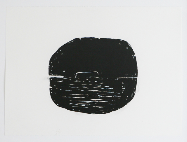 , 'No. 71,' 2012, SPONDER GALLERY