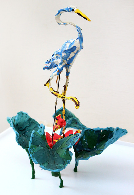 , 'Bagla Bhagat,' 2013, , 2014, Gallery Espace
